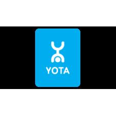 Сим карта Yota LTE